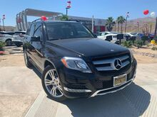 2013_Mercedes-Benz_GLK 350_GLK 350_ Palm Springs CA