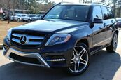 2013 Mercedes-Benz GLK 350 w/ PANORAMIC ROOF & LEATHER SEATS