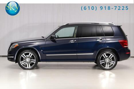 2013_Mercedes-Benz_GLK-Class 4MATIC AWD_GLK 350_ West Chester PA