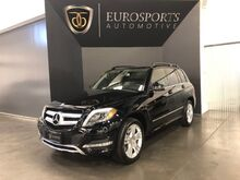 2013_Mercedes-Benz_GLK-Class_GLK 250 BlueTEC_ Salt Lake City UT