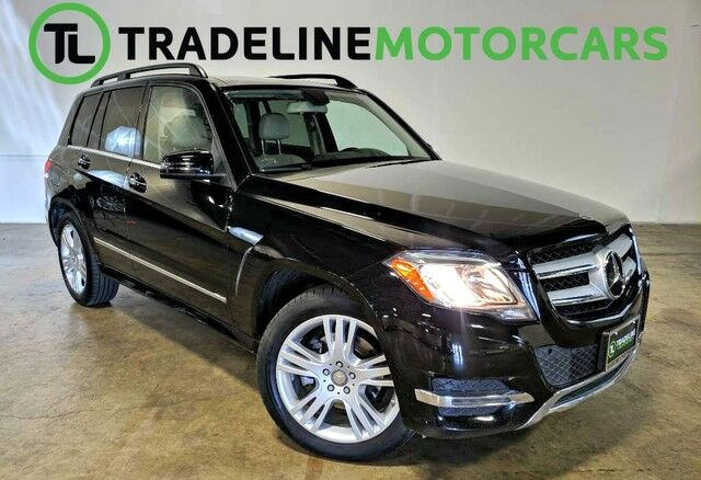 2013 Mercedes Benz Glk Class Glk 350 Bluetooth Leather Sunroof And Much More
