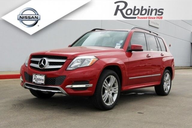 2013 Mercedes-Benz GLK-Class GLK 350 Houston TX