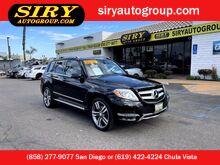 2013_Mercedes-Benz_GLK-Class_GLK 350_ San Diego CA