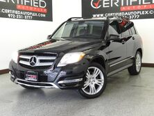 Mercedes-Benz GLK-Class NAVIGATION PANORAMIC ROOF REAR CAMERA ATTENTION ASSIST HEATED LEATHER SEATS 2013