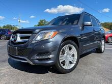 2013_Mercedes-Benz_GLK_GLK 350 4MATIC_ Raleigh NC