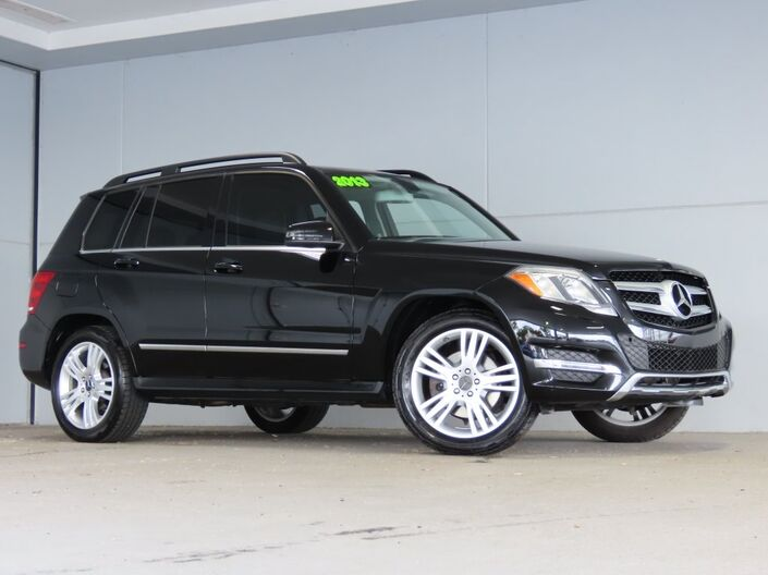 2013 Mercedes-Benz GLK GLK 350 Merriam KS