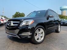 2013_Mercedes-Benz_GLK_GLK 350_ Raleigh NC