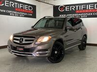 Mercedes-Benz GLK350 PANORAMIC ROOF HEATED LEATHER SEATS KEYLESS GO BLUETOOTH MEMORY SEAT POWER 2013