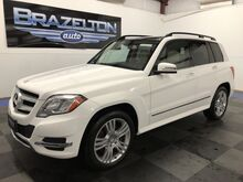 2013_Mercedes-Benz_GLK350_Premium 1 Pkg, Nav, Pano Roof, Rear Camera, Heated Seats_ Houston TX