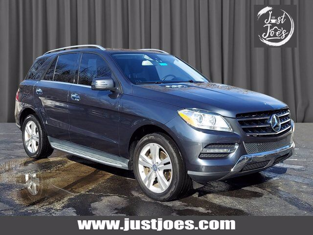 2013 Mercedes-Benz M-Class ML 350 Chester Springs PA