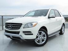 2013_Mercedes-Benz_M-Class_ML 350_ Gilbert AZ