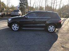 2013_Mercedes-Benz_M-Class_ML 350_ Kernersville NC