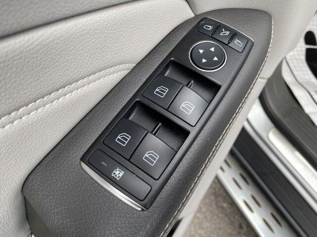 2013 Mercedes-Benz M-Class ML 350 Kernersville NC