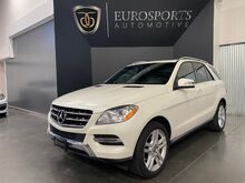 2013_Mercedes-Benz_M-Class_ML 350_ Salt Lake City UT
