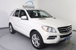 2013_Mercedes-Benz_M-Class_ML 350_ Longview TX