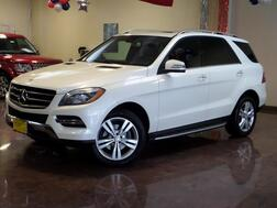 2013 Mercedes-Benz ML 350 P1/ Premium