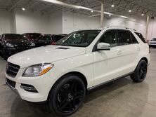 Mercedes-Benz ML350 BlueTEC 2013