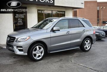 2013_Mercedes-Benz_ML550 4MATIC_ML 550_ Conshohocken PA