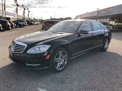 2013_Mercedes-Benz_No Model_S550 4MATIC_ Cleveland OH