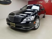 2013_Mercedes-Benz_S-Class_S 350 BlueTEC_ Indianapolis IN