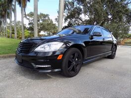 2013_Mercedes-Benz_S-Class_S 550 4MATIC Sedan 4D_ Hollywood FL
