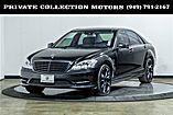 2013 Mercedes-Benz S-Class S 550 Lorinser Costa Mesa CA