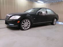 2013_Mercedes-Benz_S-Class_S 600_ Tiffin OH