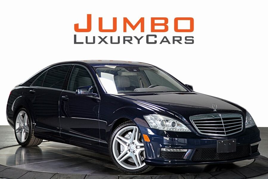 2013 mercedes benz s class s 63 amg hollywood fl 23944660 for Mercedes benz hollywood fl