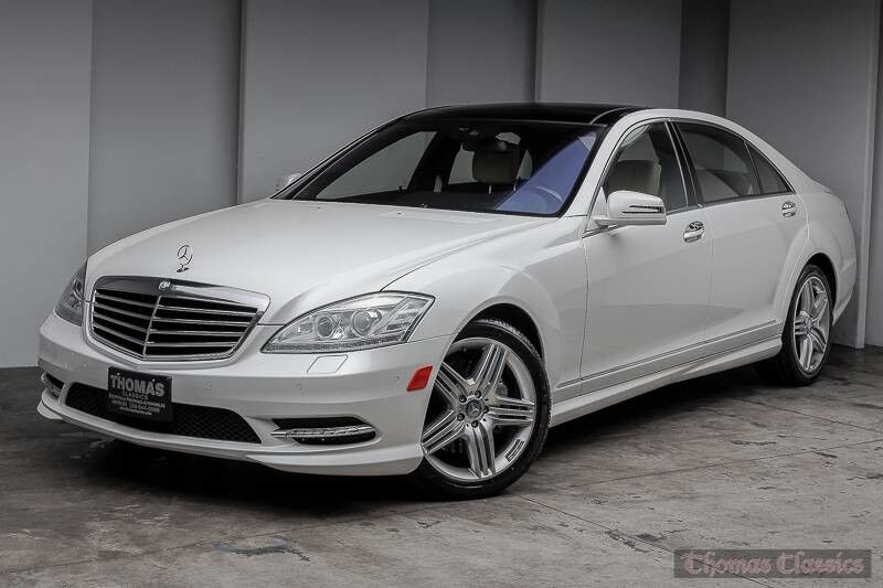 2017 Mercedes Benz S Cl S550 4matic Awd Akron Oh