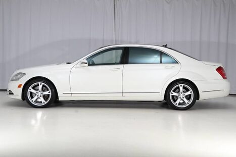 2013_Mercedes-Benz_S-Class Sedan 4MATIC AWD_S 550_ West Chester PA