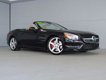 2013_Mercedes-Benz_SL-Class_SL 550_ Kansas City KS