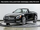 2013 Mercedes-Benz SL-Class SL550 $118,345 MSRP Costa Mesa CA