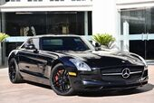 2013 Mercedes-Benz SLS AM GT