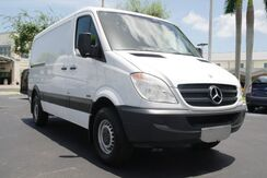 2013_Mercedes-Benz_Sprinter Cargo Vans__ Cutler Bay FL