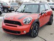 2013_Mini_Countryman_S ALL4_ Idaho Falls ID