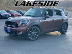 2013_Mini_Countryman_S ALL4_ Colorado Springs CO