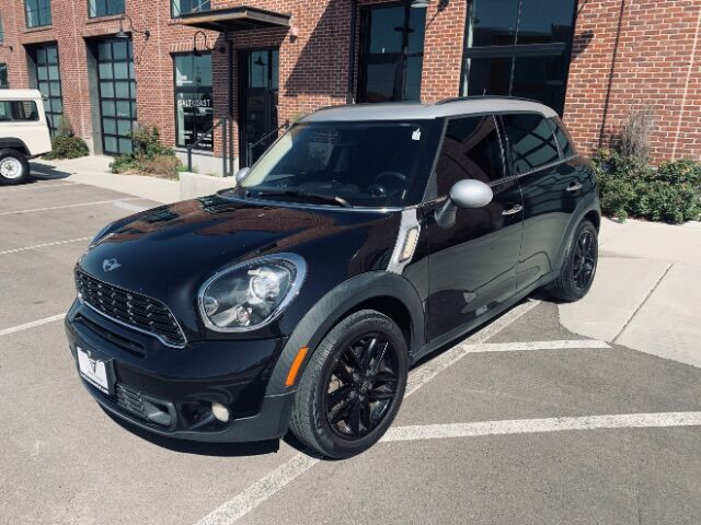 2013 Mini Countryman S Bountiful UT