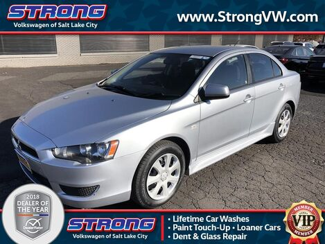 2013_Mitsubishi_Lancer__ Salt Lake City UT