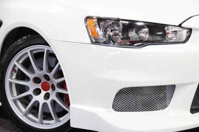 2013 Mitsubishi Lancer Evolution GSR 4dr Sedan Chicago IL