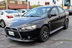 2013_Mitsubishi_Lancer_GT_ Fort Wayne Auburn and Kendallville IN