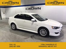 2013_Mitsubishi_Lancer_SE *Body Skirt Kit/ Alloy Rims*_ Winnipeg MB