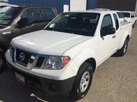 NISSAN FRONTIER 2 DR CAB 2013