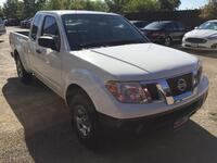 NISSAN FRONTIER S King Cab 2WD 2013
