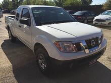 2013_NISSAN_FRONTIER_S King Cab 2WD_ Austin TX
