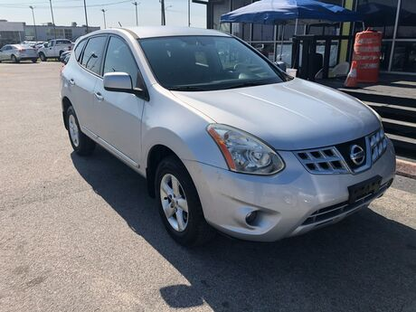 2013 NISSAN ROGUE  Houston TX