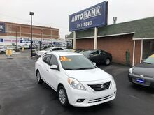 2013_NISSAN_VERSA_S_ Kansas City MO