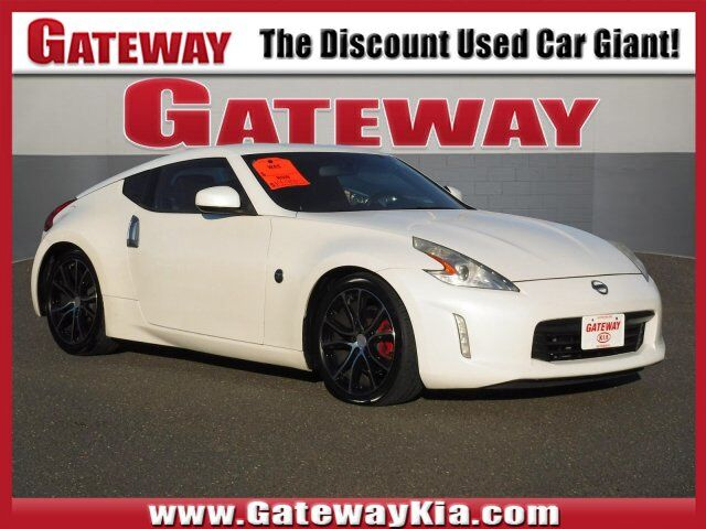 2013 Nissan 370Z  North Brunswick NJ