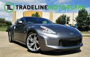 2013 Nissan 370Z LEATHER, NAVIGATION, BLUETOOTH, AND MUCH MORE!!!