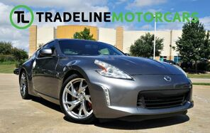 2013_Nissan_370Z_LEATHER, NAVIGATION, BLUETOOTH, AND MUCH MORE!!!_ CARROLLTON TX