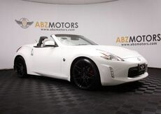2013_Nissan_370Z_Touring Navigation,Ac/Heated Seats,Camera,BOSE Sound_ Houston TX